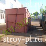 Контейнеры для оборудования, трансформаторные будки
