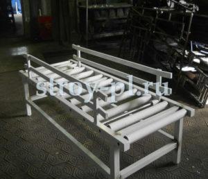 Роликовые конвейеры от производителя