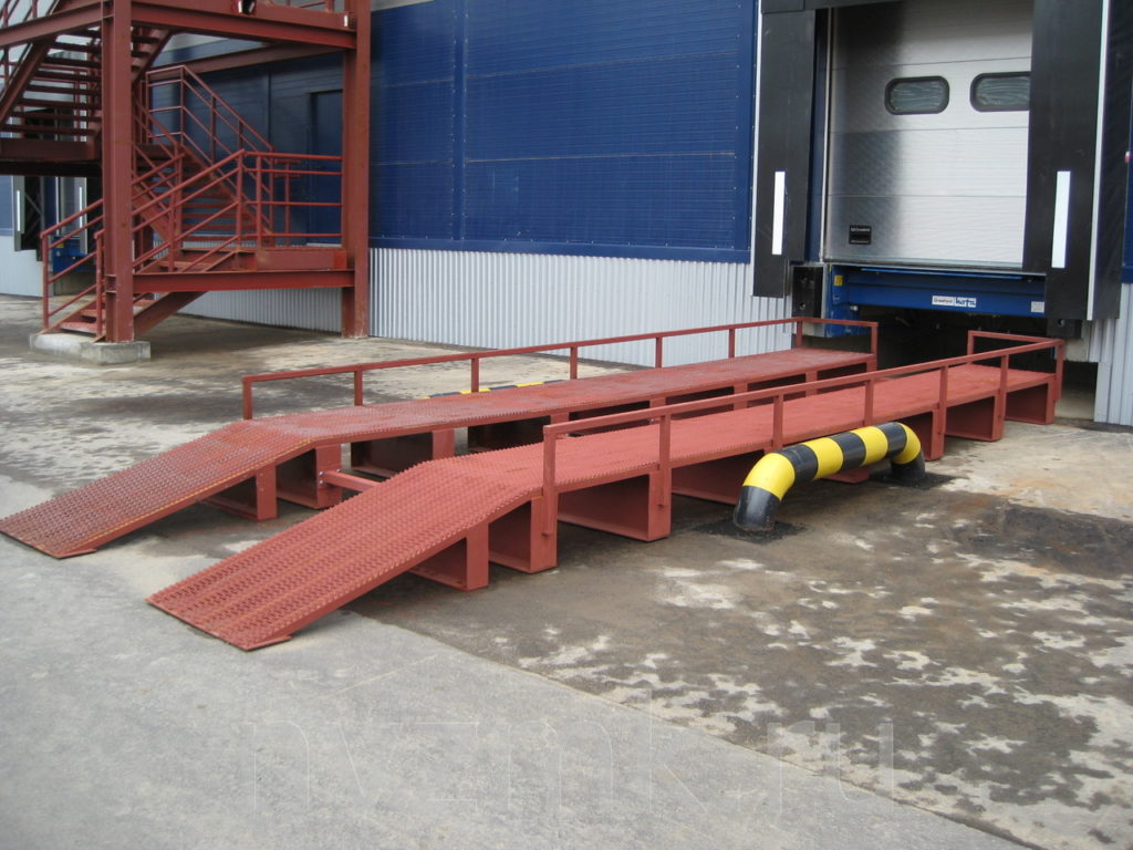 эстакады для склада купить в санкт-петербурге